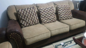 Living set couches