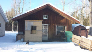 Camp For Sale In Havelock, NB