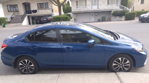 Honda Civic Ex 2015 lease transfer super cheap
