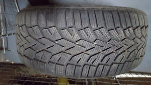 4 Winter Tires (Very Good Condition)
