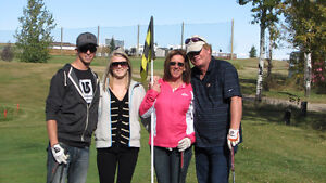 Enjoy Retirement @ Alberta's Best Golf & LakeSnowbird Community
