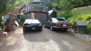 Mercedes 560 Sec | Kijiji - Buy, Sell & Save with Canada's