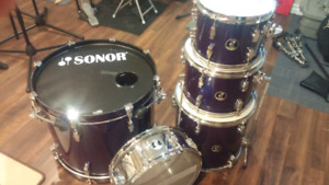 Sonor Extreme Force shell pack