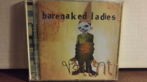 Barnaked Lades - Stunt CD