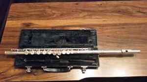 Yamaha 225sII flute