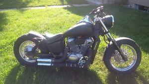 CUSTOM BOBBER 99 ACE. (REDUCED).