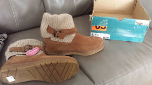 Skechers winter boots women sz 11