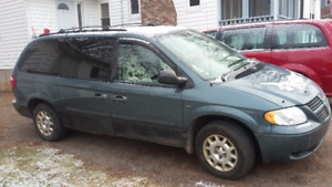 2005 Dodge Grand Caravan Minivan, Van - Only $800 Cash
