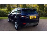 2015 Land Rover Range Rover Evoque 2.2 SD4 Pure 5dr (9) (Tech Pac Automatic Dies