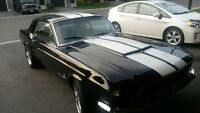 1967 Mustang Coupe 351
