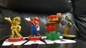 Amiibos for sale