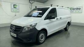MERCEDES-BENZ VITO 2.1 114 BLUETEC DIESEL *BUY NOW FROM £281 PER MONTH*