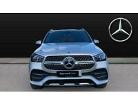 2019 Mercedes-Benz GLE 400d 4Matic AMG Line Prem + 5dr 9G-Tron [7 St] Diesel Est