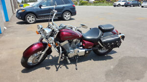 2006 Honda Shadow 750 Aero for Sale
