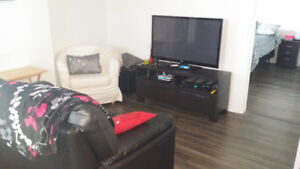 Beautiful apartment in new building in Gatineau for rent
