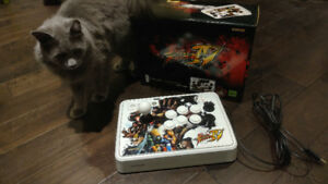 Arcade Fightstick for VS and retro games