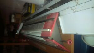 Knitting Machine Passap (Duomatic)