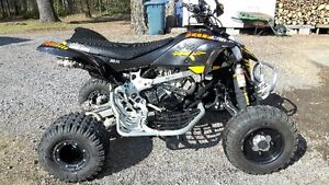 CAN AM DS 450X MX 2009 A1 3500$