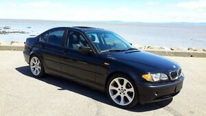 2002 BMW 3-Series Berline