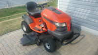 Riding Mower 23hp Husqvarna