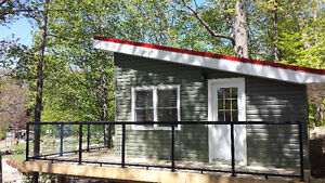Silver Lake Waterfront Investment Cottage