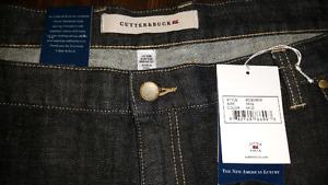 Ladies Cutter & Buck Jeans