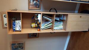 Multi Use Rotating Shelf