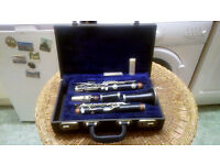 Clarinet (Noblet Paris)