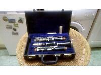 Clarinet (Noblet Paris)