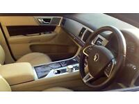 2014 Jaguar XF 3.0d V6 Premium Luxury 5dr Automatic Diesel Estate