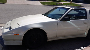 1988 Nissan 300zx ss part car for sale