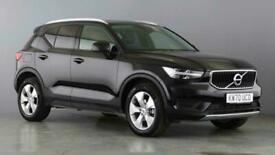 image for 2021 Volvo XC40 T3 FWD MOMENTUM (Versatility, Climate, Driver Assist) SUV Petrol