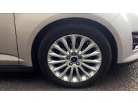 2013 Ford C-MAX 1.6 TDCi Titanium 5dr Manual Diesel Estate