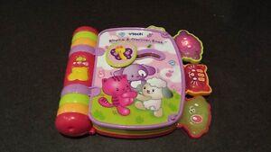 Lot de jouets pour enfant