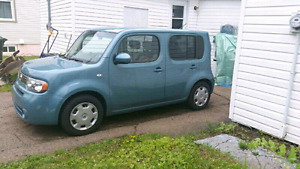Nissan Cube 2010 For sale.