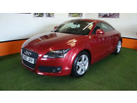 Audi TT Coupe 2.0T FSI 2008MY