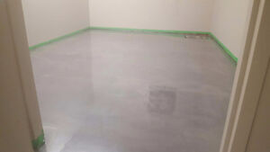 EXPERT EPOXY and POLYASPARTIC West Island Greater Montréal image 4