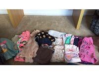 Girls 18-24 months clothes bundel