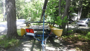 16 FT HOBIE RACER