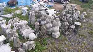 Concrete Statues for sale  Kawartha Lakes Peterborough Area image 7