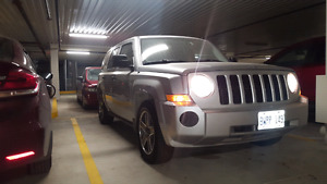 2009 Jeep Patriot True North Edition  LOW KMS