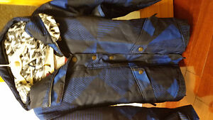 Billabong ski or snowboard jacket