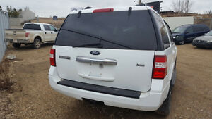 2009 Ford Expedition Xlt SUV, Crossover