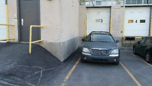 2005 Chrysler Pacifica 3.5 L,  6 cyl. West Island Greater Montréal image 2