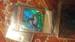 BRAND NEW SEALED YUGIOH CARDS  Cambridge Kitchener Area image 7