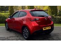 2018 Mazda 2 1.5 Sport Nav 5dr Manual Petrol Hatchback