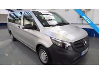 2016 66 MERCEDES-BENZ VITO ++BUY FOR £499 A MONTH++