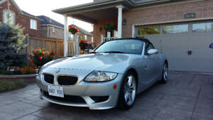 2006 BMW Z4 M Roadster (Price Firm)