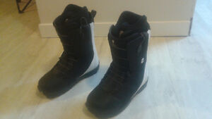 Forum boots $80