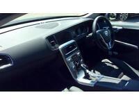 2017 Volvo V60 D3 SE Lux Nav Geartronic W. Po Automatic Diesel Estate